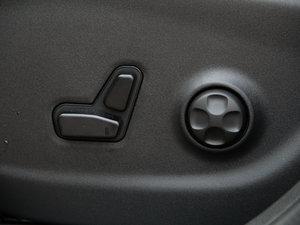 2016款2.4L 优越版 座椅调节