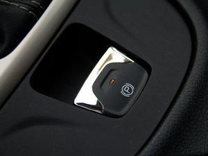 2016款2.4L 优越版 驻车制动器