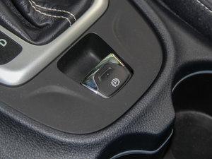 2016款2.4L 专业版 驻车制动器