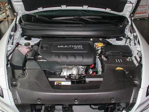 2016款2.4L 专业版 发动机