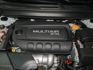 2016款2.4L 专业版 其它