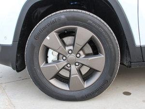 2016款2.4L 75周年致敬版 轮胎