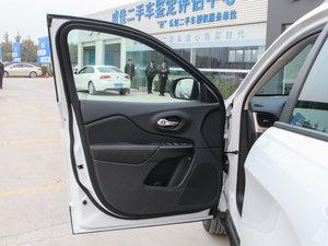 2016款2.4L 75周年致敬版 驾驶位车门