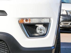 2017款200T 臻享版 雾灯