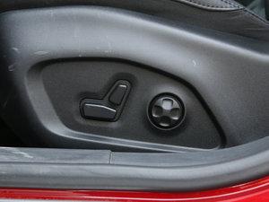 2017款200TS 高性能四驱版 座椅调节