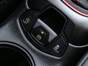 2017款200TS 高性能四驱版 驻车制动器