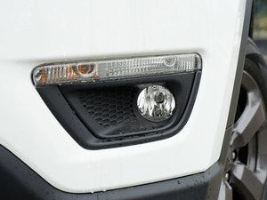 2017款200T 驭享版 雾灯