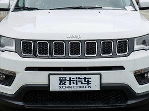 2017款200T 驭享版 中网