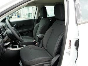 2017款200T 驭享版 前排座椅