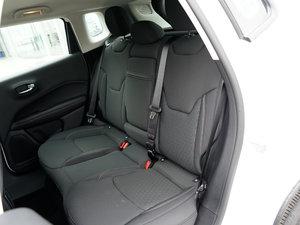 2017款200T 驭享版 后排座椅