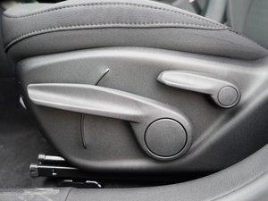 2017款200T 驭享版 座椅调节