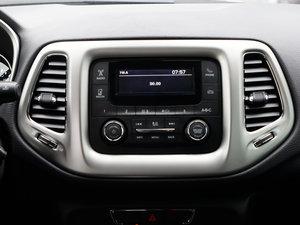 2017款200T 驭享版 空调出风口