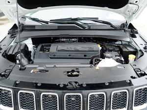 2017款200T 驭享版 发动机