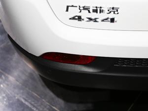 2017款200T 四驱家享版 细节外观