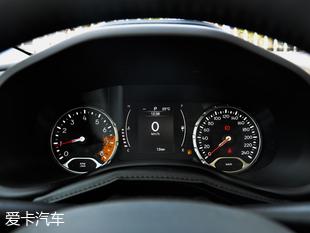 广汽菲克2017款自由侠
