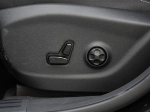 2017款2.0L 优越版 座椅调节