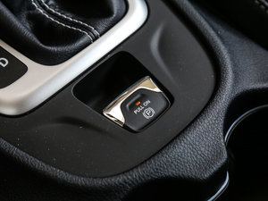 2017款2.4L 卓越版 驻车制动器