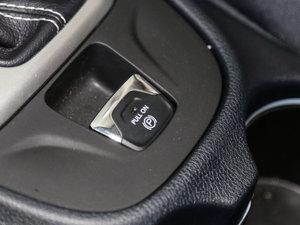 2017款2.4L 领先版智能包 驻车制动器