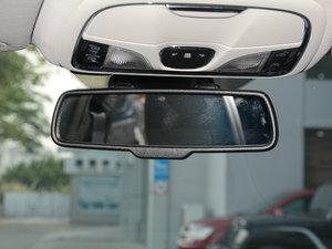 2017款2.4L 卓越版 车内后视镜