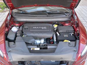 2017款2.4L 全能版 发动机