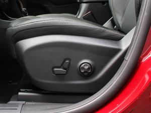 2017款2.4L 领先版 座椅调节