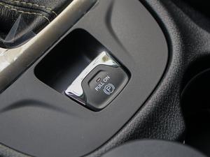 2017款2.4L 领先版 驻车制动器
