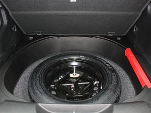 2017款2.4L 领先版 备胎