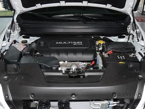 2017款2.4L 优越版 发动机