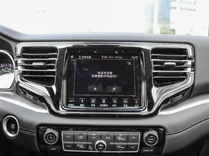 2018款2.0T 四驱智享版 空调出风口