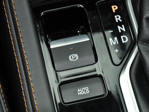 2018款2.0T 四驱智享版 驻车制动器