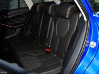 空间座椅驭胜S330后排座椅