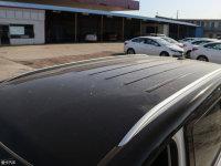 细节外观北京伽途GT车顶