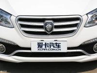 細節外觀北京伽途ix5中網