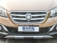 细节外观北京伽途ix7中网