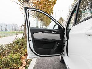 2017款1.5L 手动智悦型 驾驶位车门