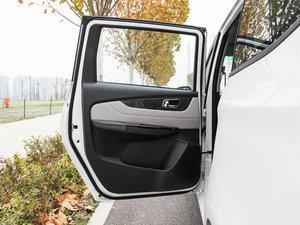 2017款1.5L 手动智悦型 后车门