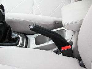 2017款1.5L 手动智悦型 驻车制动器