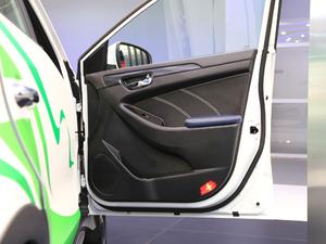 2019款1.8L PHEV智豪型 空间座椅