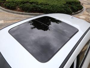 2018款1.5TGDI CVT智尊型 车顶