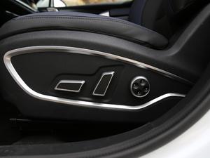 2018款1.5TGDI CVT智尊型 座椅调节