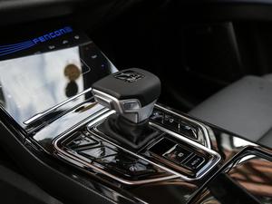 2018款1.5TGDI CVT智尊型 变速挡杆