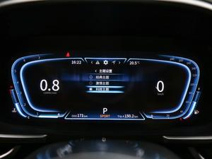 2018款1.5TGDI CVT智尊型 仪表