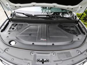 2018款1.5TGDI CVT智尊型 发动机
