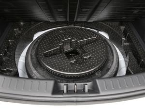 2018款1.5TGDI CVT智尊型 备胎