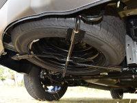 其它风光S560备胎