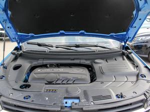 2018款1.8L 手动舒适型 7座 发动机
