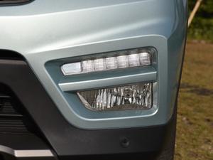 2018款1.8L 自动智联型 7座 雾灯