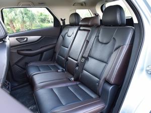 2018款1.8L 自动智联型 7座 后排座椅