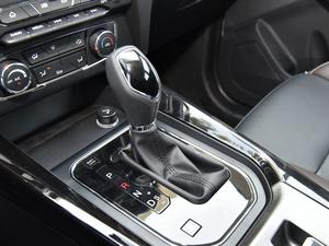 2018款1.8L 自动智联型 7座 变速挡杆