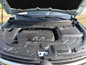 2018款1.8L 自动智联型 7座 发动机